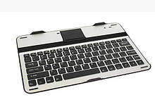 Обложка чехол с клавиатурой Bluetooth Keyboard 10