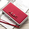 Клатч Baellerry N1228 Червоний