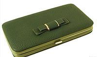 Кошелек Baellerry n1330 green, фото 1