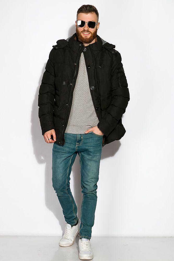 Куртка  мужская 139P18DM083