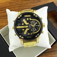 Часы Diesel DZ7314 Steel Gold-Black