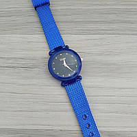 Часы Dior Blue Diamonds