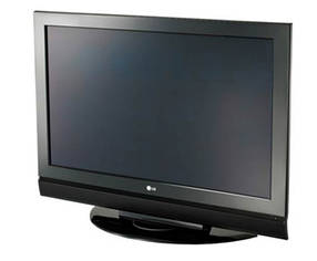 """Плазменный телевизор 42"""" LG 42PC5RV-ZD"""