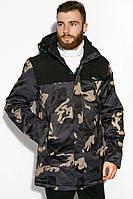 Куртка мужская милитари