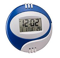Электронные часы KK 6870. Многофункциональные часы для дома.
