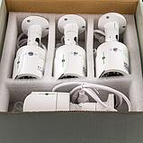 Комплект видеонаблюдения Green Vision GV-IP-K-S31/04 1080P, фото 2