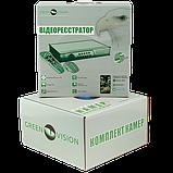 Комплект видеонаблюдения Green Vision GV-IP-K-S31/04 1080P, фото 3