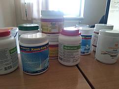 Дезинфікуючий засіб на на основі хлору 300 шт./уп. у вигляді таблеток