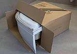 Гідромасажний бокс StarWhite 8303W (90x90), глибокий піддон, без електрики, самозбірний профіль, фото 9