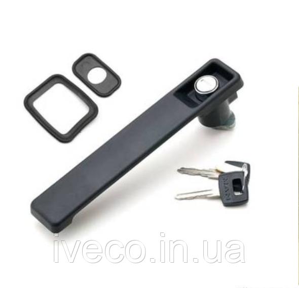 Ручка дверная MAN F M ME L LE с ключами 1 шт MG35507 81971006079