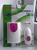 Звонок дверной на батарейках