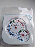 Термометр гигрометр оконный уличный