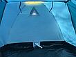 Палатка туристична Active Ridge (4-х місна) Bestway 68091 чотиримісна двошарова, фото 4