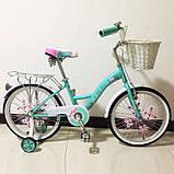 Велосипед алюминиевый Sigma Bellisima 20 дюймов, фото 4