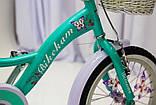 Велосипед алюминиевый Sigma Bellisima 20 дюймов, фото 9