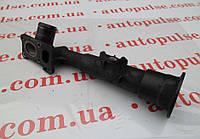 Горловина для Fiat Doblo 1.3 JTD/Multijet. Заливная горловина Фиат Добло 1.3 джейтд/мультиджет.