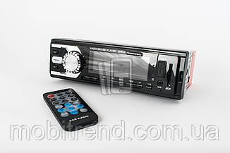 Автомагнитола Pioneer Deh 4104 USB, SD, FM, AUX (с пультом) Черный