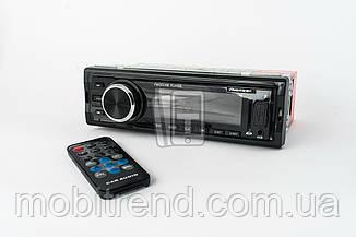 Автомагнитола Pioneer Deh 4102 USB, SD, FM, AUX (с пультом) Черный
