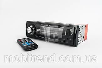 Автомагнитола Pioneer Deh 4103 USB, SD, FM, AUX (с пультом) Черный