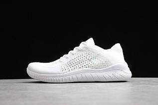 Кроссовки женские Nike Free Run Flyknit 2018 / FRN-048  (Реплика)