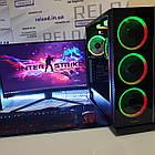 Мощный игровой системный блок core i5 9600KF+ 16gb DDR4 + GTX 1070 8gb, фото 7