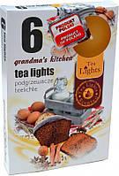 "Ароматические свечи-таблетки ADMIT 303 ""Бабушкина кухня"""