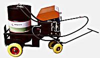 Мини-гудронатор (распылитель битумной эмульсии)