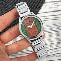 Часы Gucci 6854 Silver