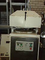 Тестоделитель-округлитель  PDT-30, Чехия