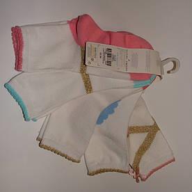 Носочки для девочки Primark 24-36мес.