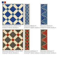 Марокканский стиль Marrakech BLEU