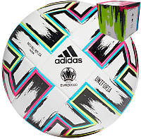 Футбольный мяч Adidas Uniforia Euro 2020 Training FU1549 (размер 4)