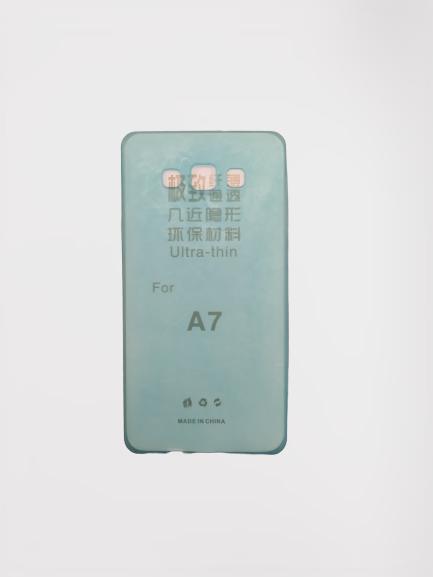 Чохол для Samsung Galaxy A7 (ціна за 5 шт)