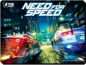 Килимок для мишки Pod Myshkou Need For Speed-S