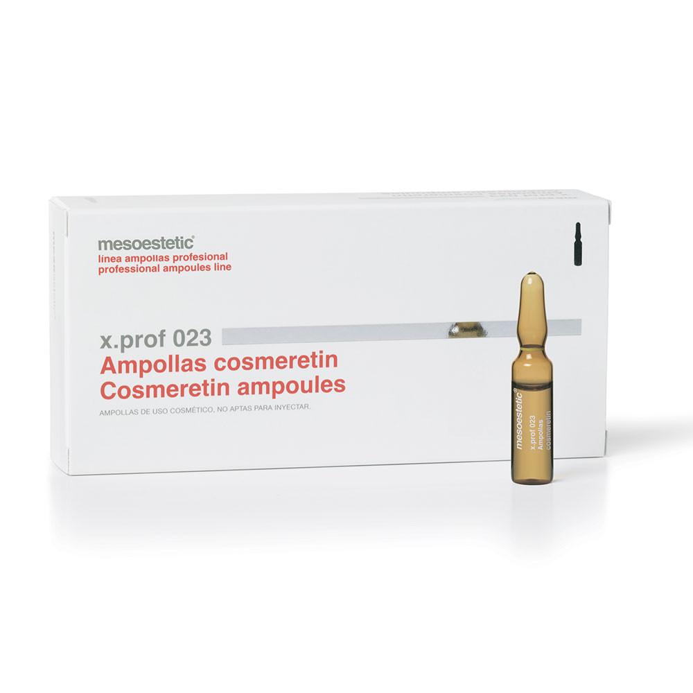 Hydrotaurin Гидротаурин 1х5 мл. Mesoestetic
