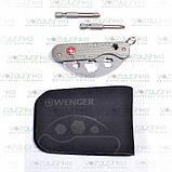 Нож Wenger Titanium 2 (1.92 42), фото 3