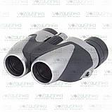 Olympus 10-30x25 zoom PC I компактный бинокль с изменяемым зумом, фото 4