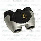 Бінокль Nikon Sprint IV 10x21 Silver CF, фото 2