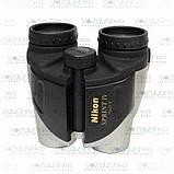 Бінокль Nikon Sprint IV 10x21 Silver CF, фото 3
