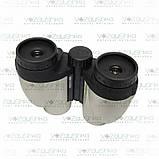 Бінокль Nikon Sprint IV 10x21 Silver CF, фото 4