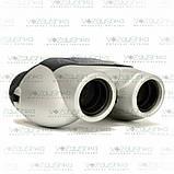 Бінокль Nikon Sprint IV 10x21 Silver CF, фото 5