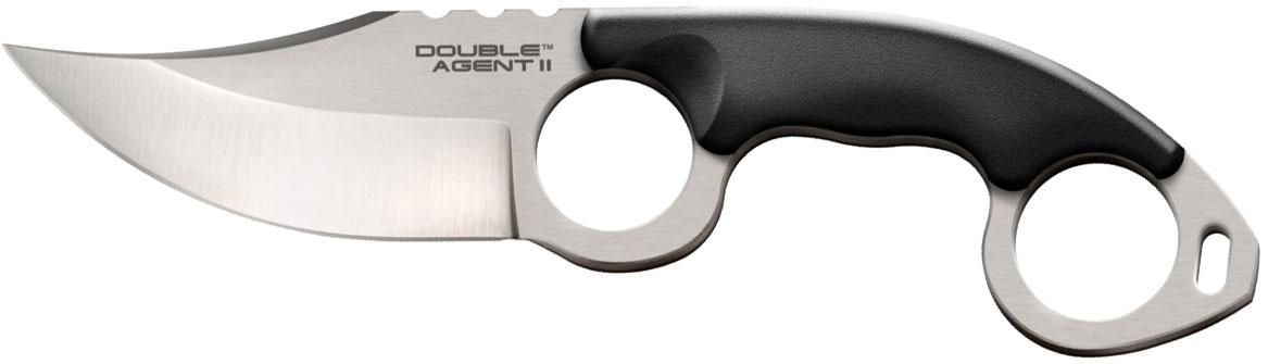 Нож Cold Steel Double Agent II (блистер)