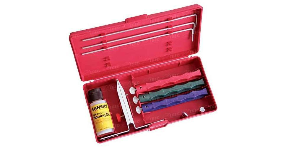Точило Lansky Standard Knife Sharpening System