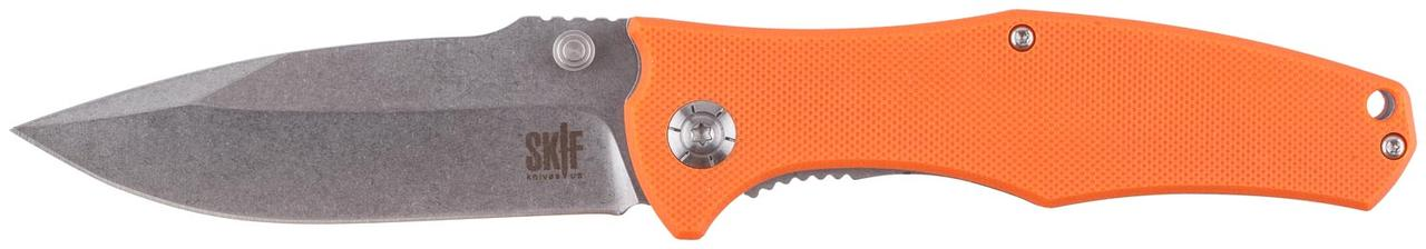 Нож SKIF Hamster Orange