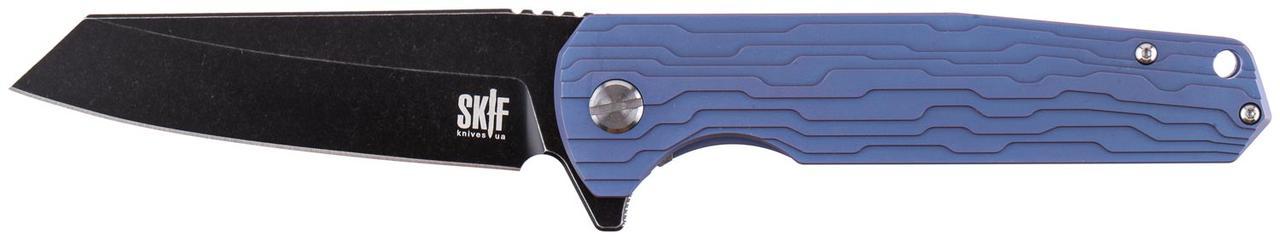 Ніж SKIF Nomad Limited Edition Blue