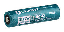 Акум. батарея Olight 18650 3600mAh