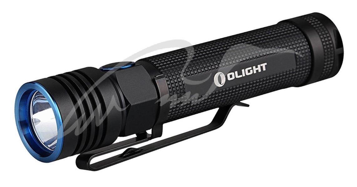 Светодиодный фонарь Olight S30R Baton III