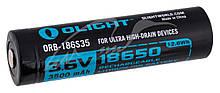 Акум. батарея Olight 18650 HDС (10A) 3500mAh