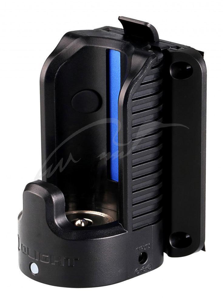 Зарядний пристрій Olight для R50 PRO LE/R50 PRO, з настінним кріпленням, ІЧ датчик