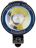 Світлодіодний ліхтар Olight S1 Min, фото 3